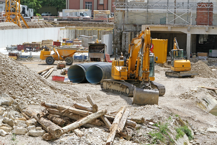 The UK Construction Sector Stalls – What Next for the Industry?