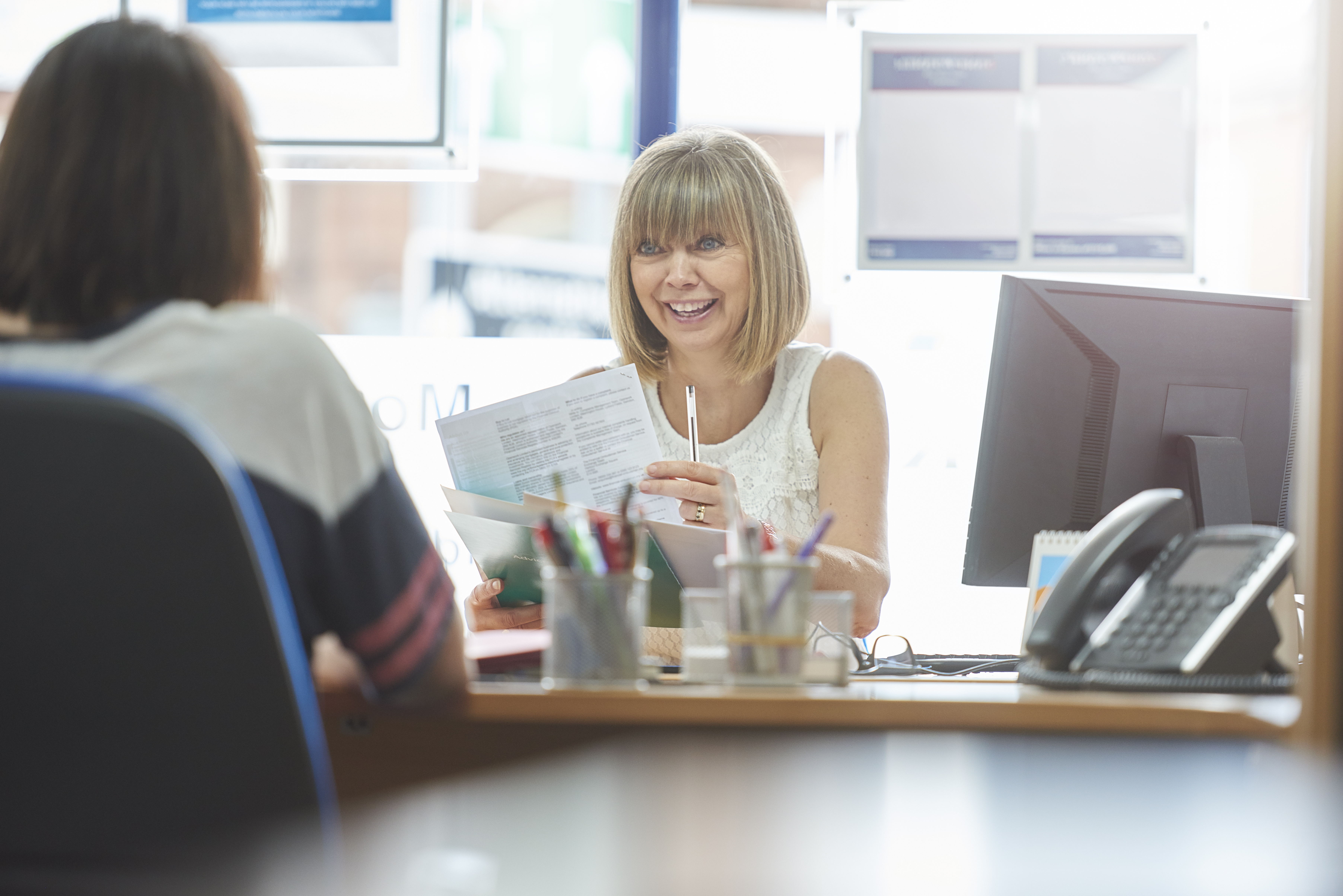 The Changing Role of Estate Agents: A New Customer Focus