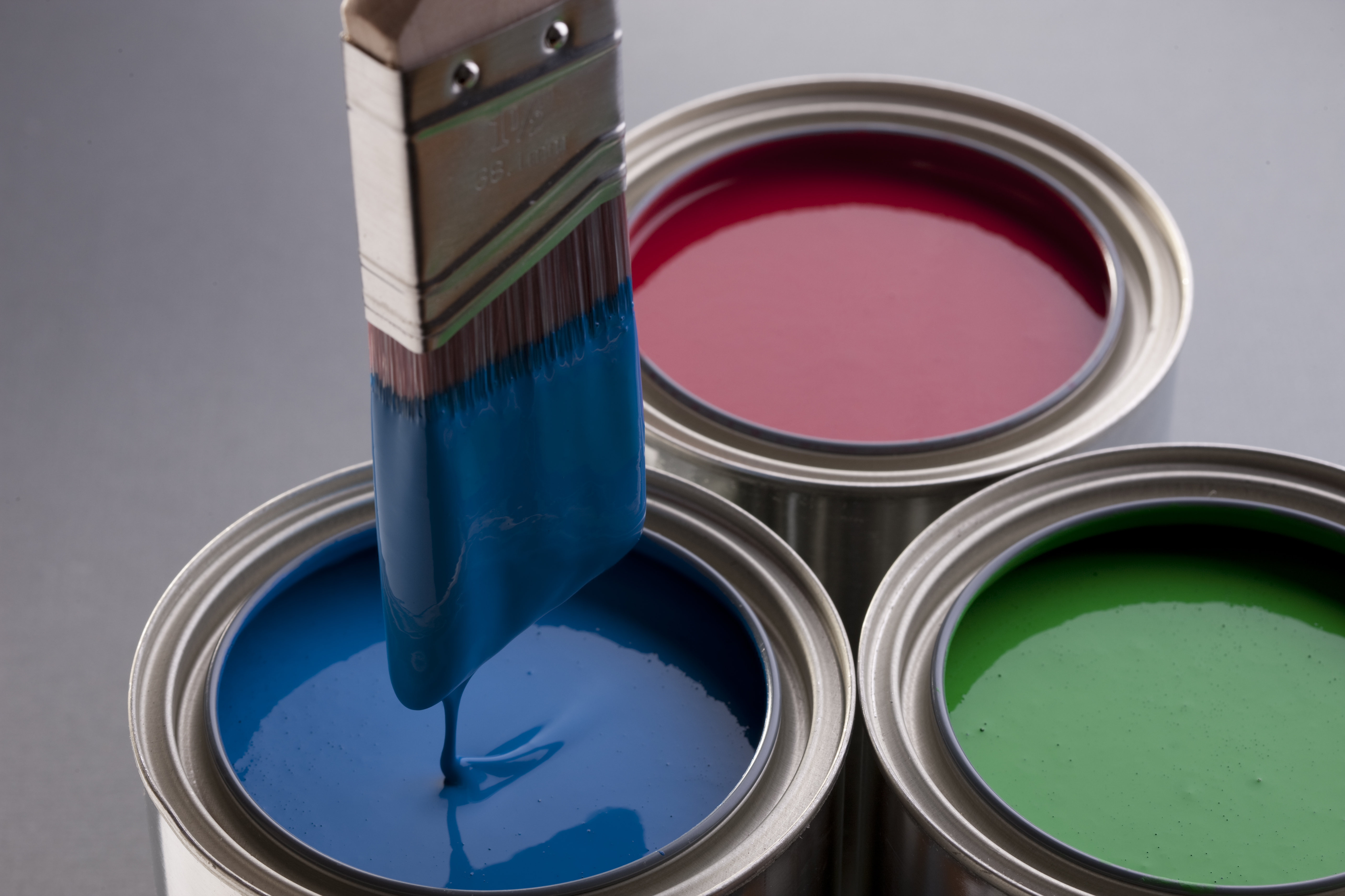 The Ideal Paints for Renovation Project Surfaces