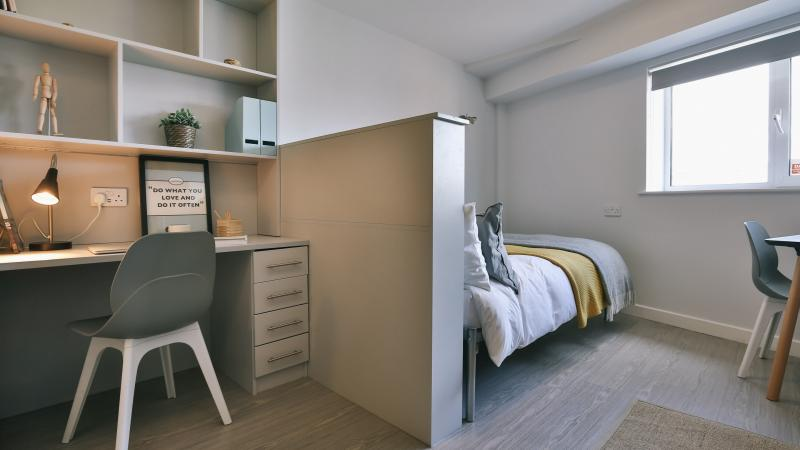 How Much Should You Budget for Student Accommodation?