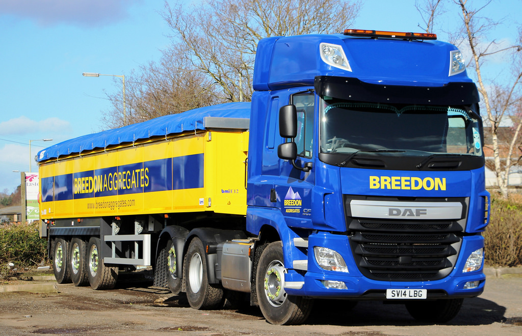 Breedon Aggregates Highlights Success in Latest Financial Reports
