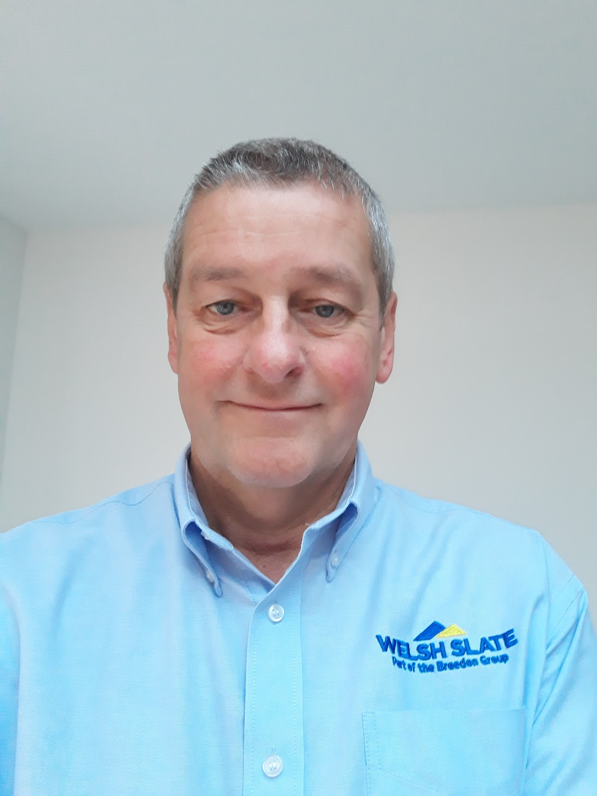 Welsh Slate Appoints New Sales Manager