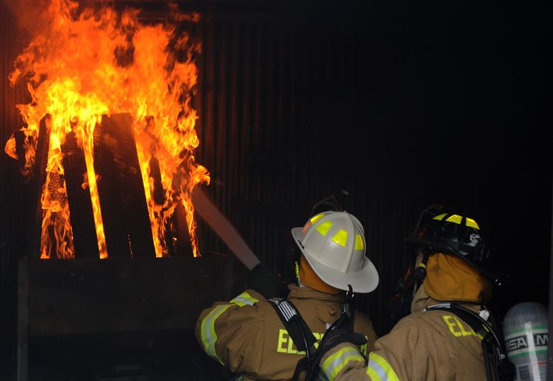 Prevent Fire from Spreading on Construction Sites