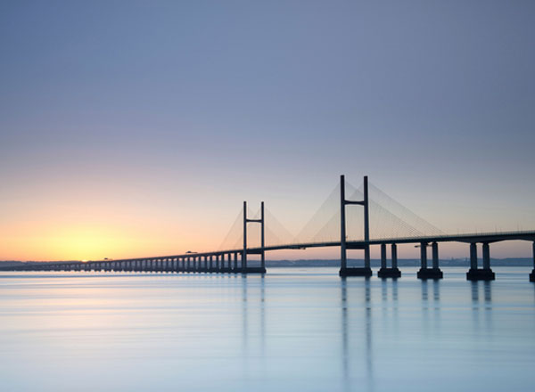 Severn Bridges Tolls Officially Removed