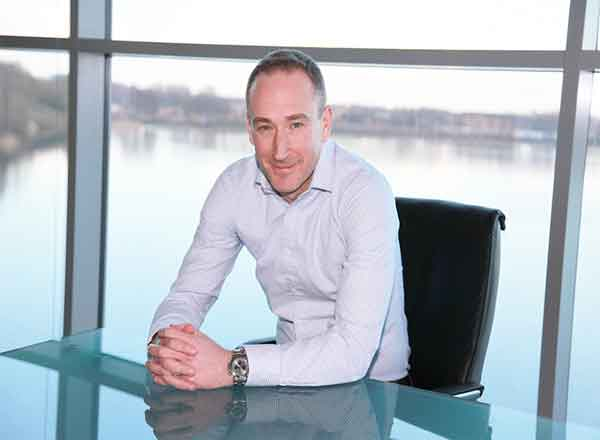 New Appointment at Keepmoat Homes