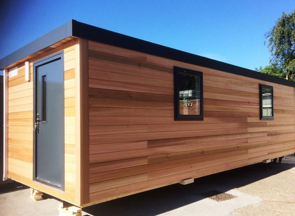 Portable Buildings Are Seeing High Demand