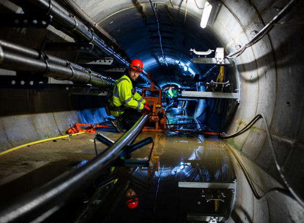 Power Investment Boosts London Electricity Developments