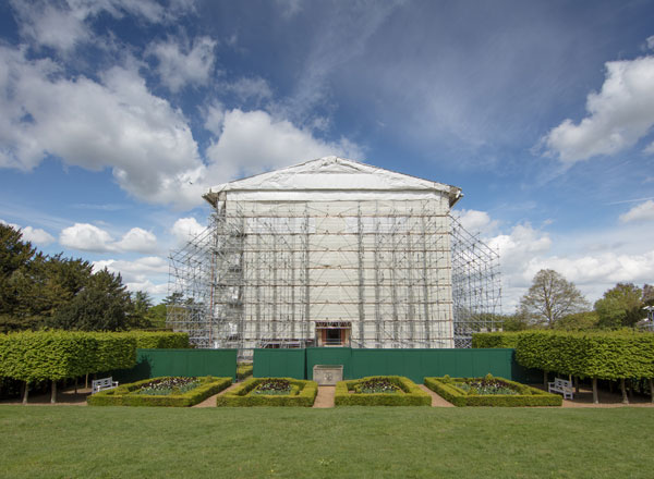 Gleeds Appointed to Restoration Project