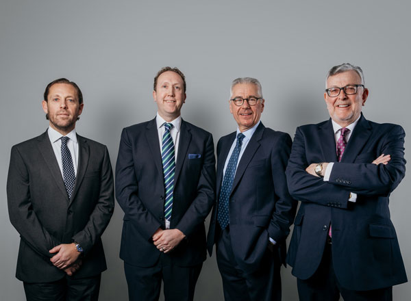 Godwin Group Expands with New Office