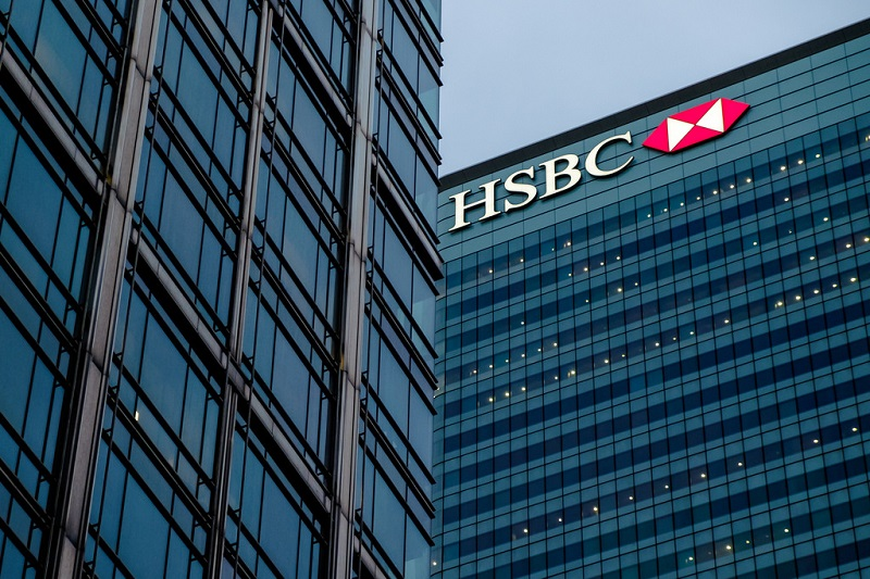 GFW Receives Funding from HSBC
