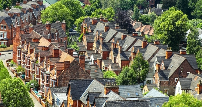 """City house price growth sees """"marked slowdown"""" in Q2"""