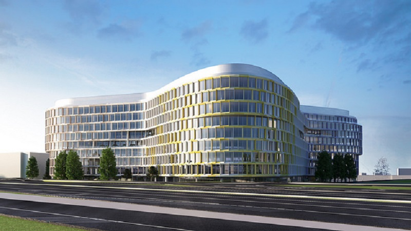 JLL and CBRE Appointed for Budapest ONE Business Park