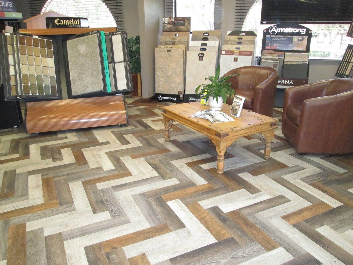 Recofloor Celebrates 10 Years of Vinyl Flooring Recycling