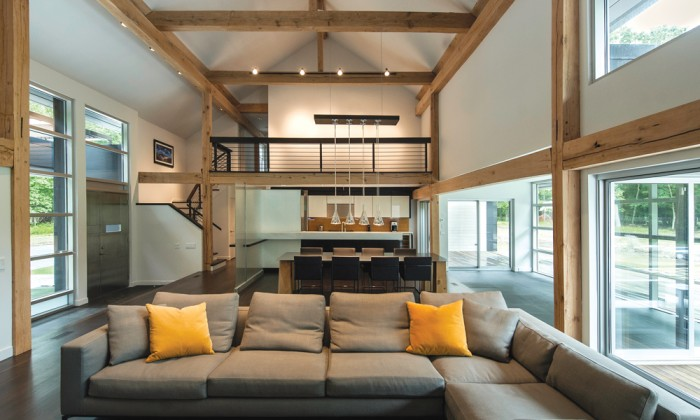 Top Tips for Giving Your Home a Modern Makeover