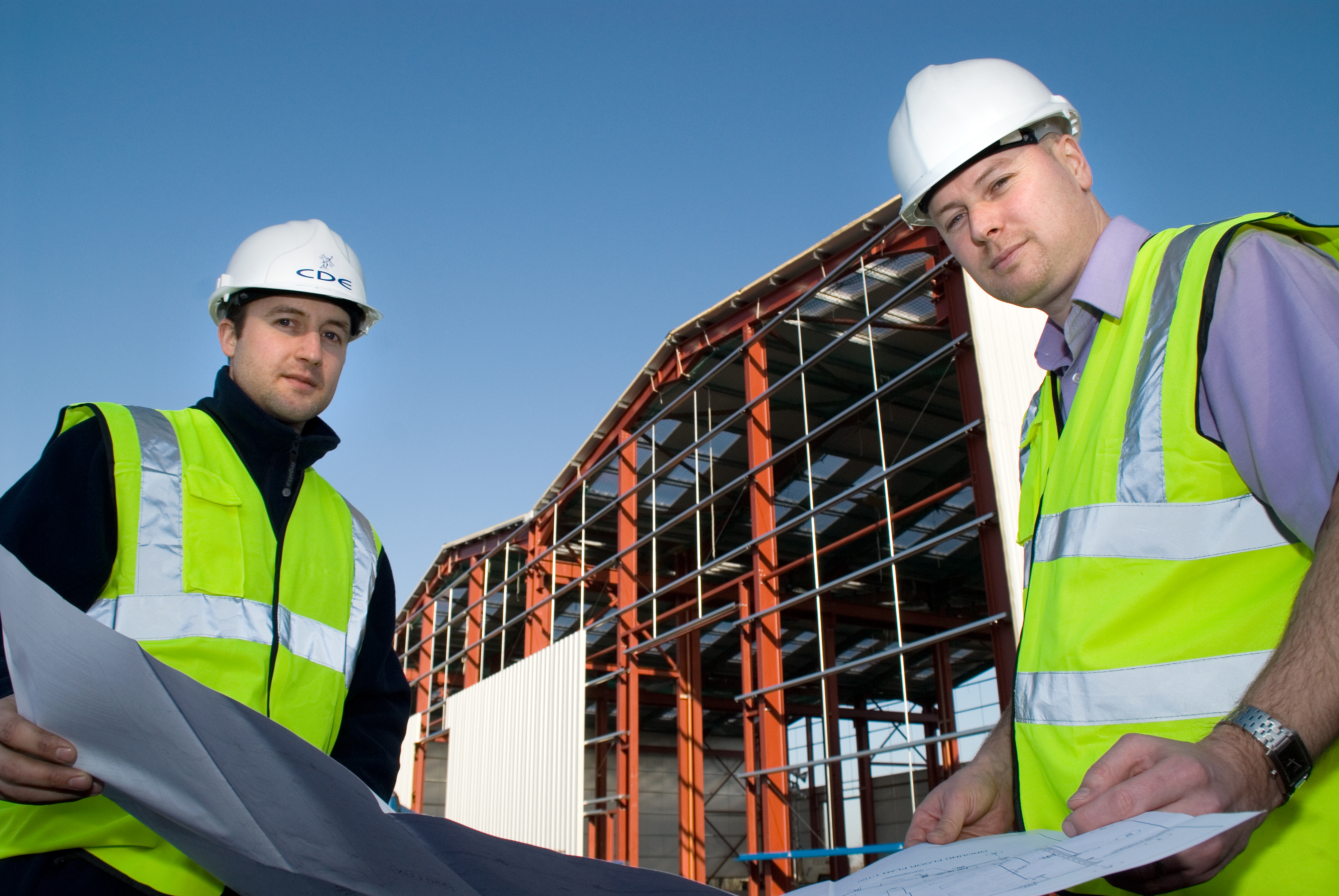 Leading Edge Predicts High Level of Construction Output