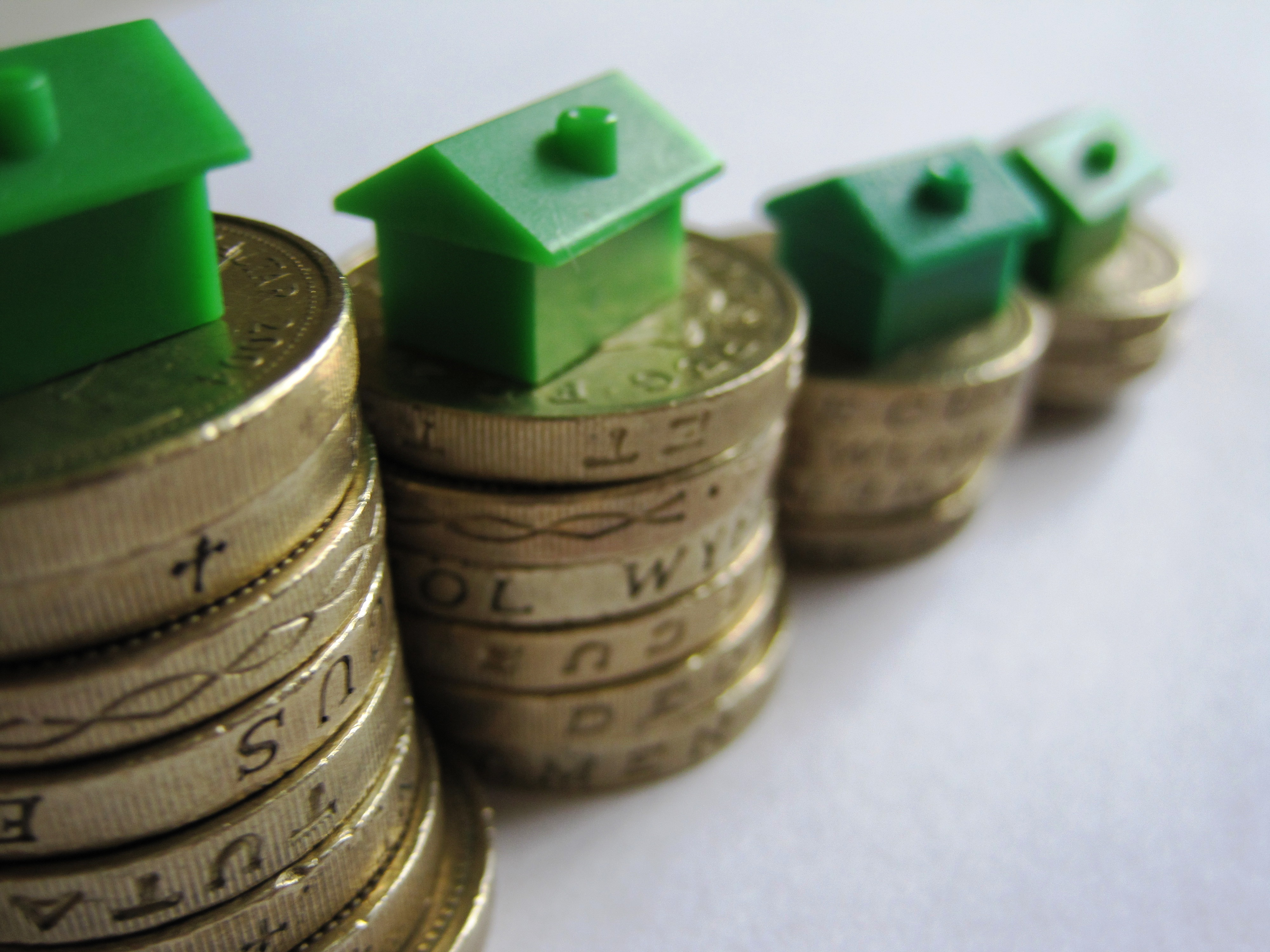 Asking Prices and Housing Sales on the Rise