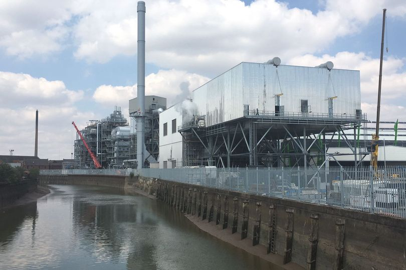 Hull's Energy Works Appoints New Contractor
