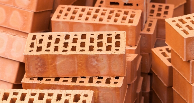 """Bricks shortage """"significant factor"""" in rising house prices: NAEA"""