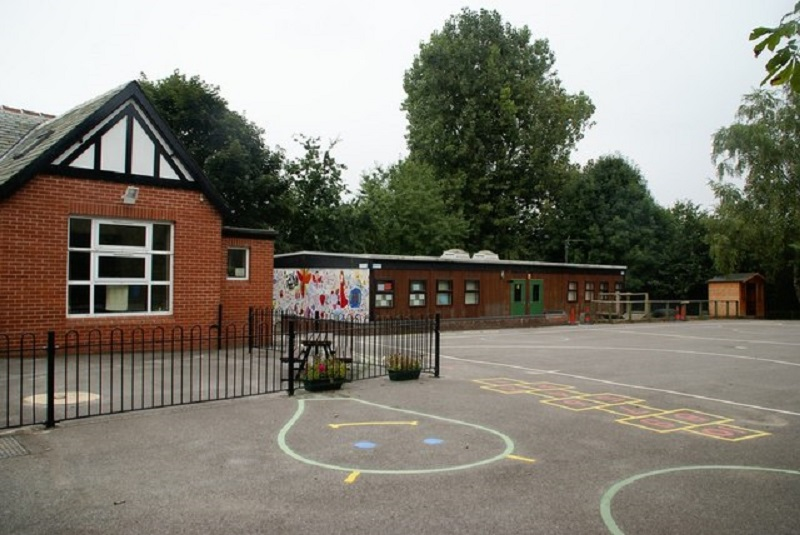 Wilmott Dixon and Scape Group Working Together to Complete the New Scared Heart Primary School