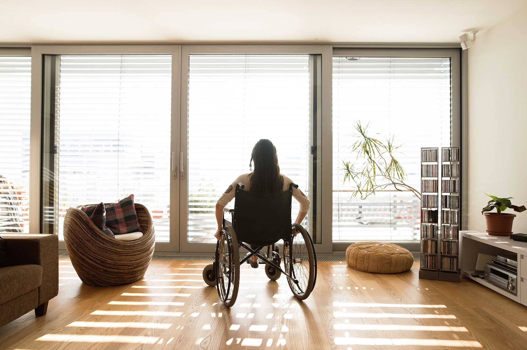 BUREAU VERITAS WELCOMES GOVERNMENT RESPONSE TO CALL FOR IMPROVED DISABLED ACCESS