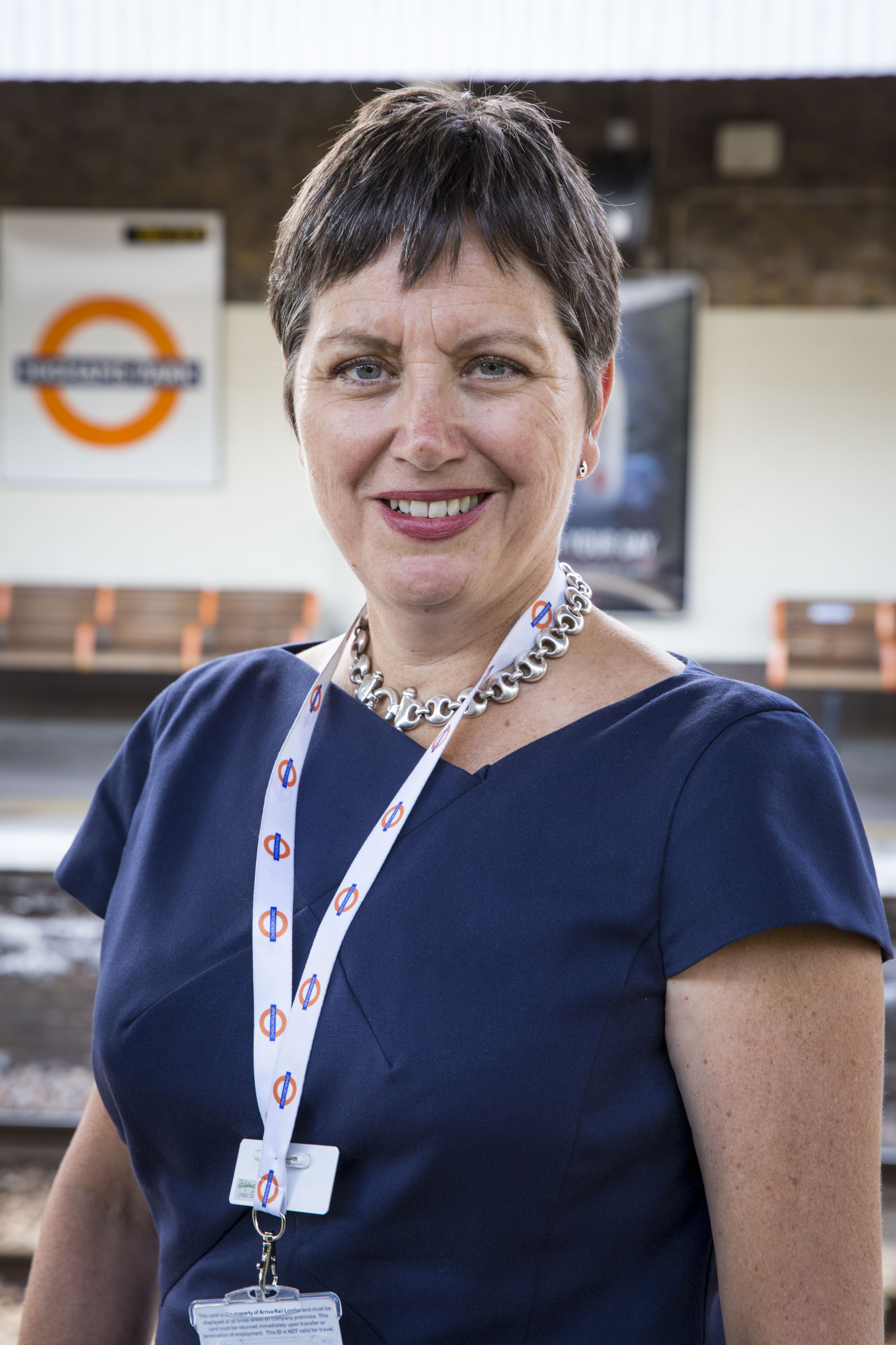 Arriva Rail London Appoints New Concession Transformation Director
