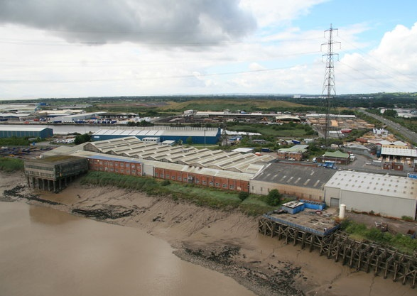 South Wales Sees Largest Industrial Property Sale