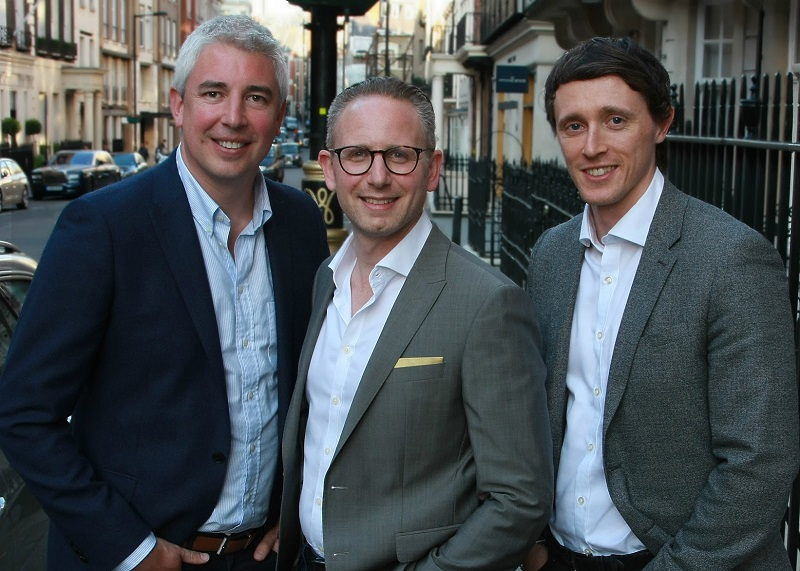 New Appointments at POD Management
