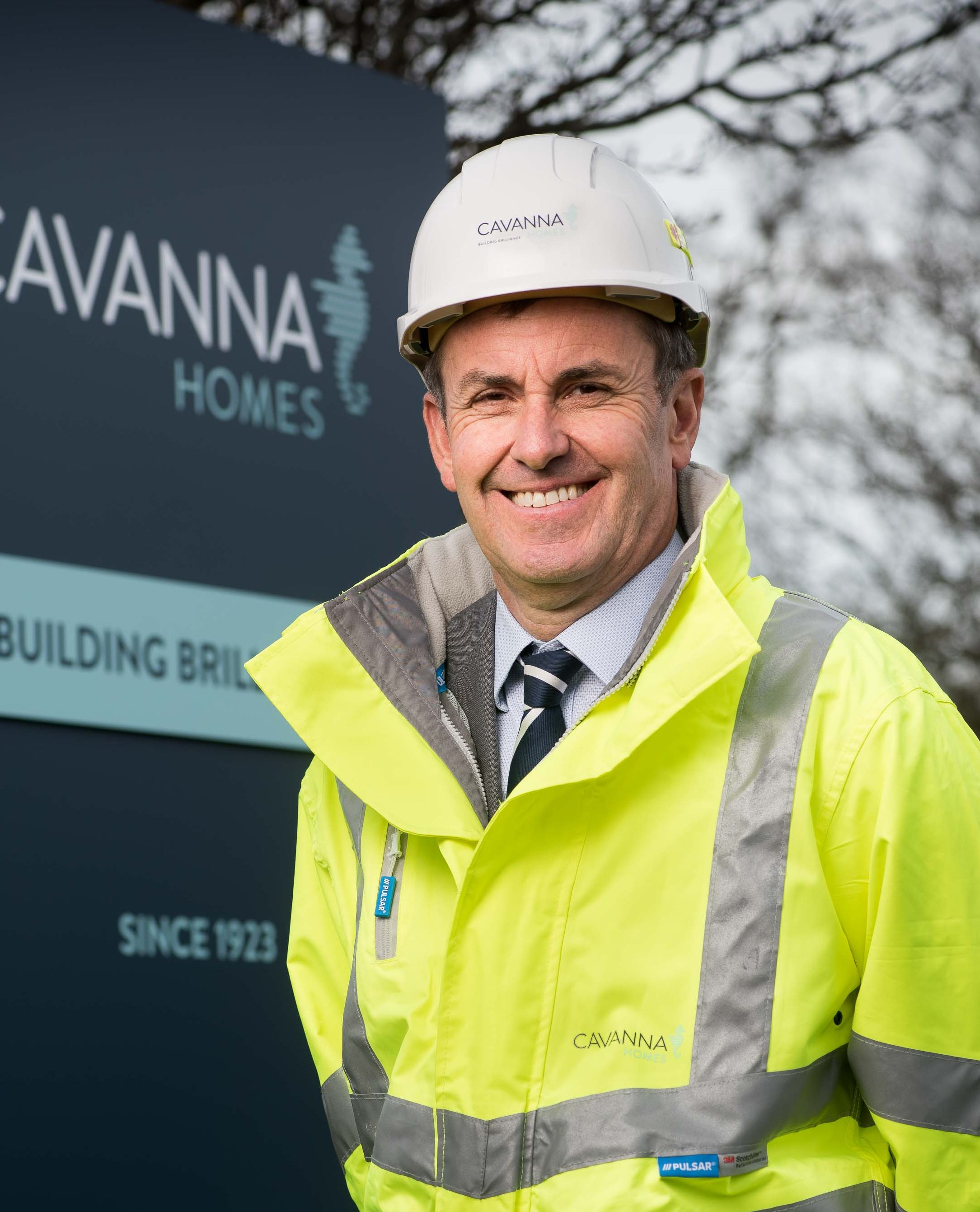 Cavanna Homes Appoint New Head of Operations