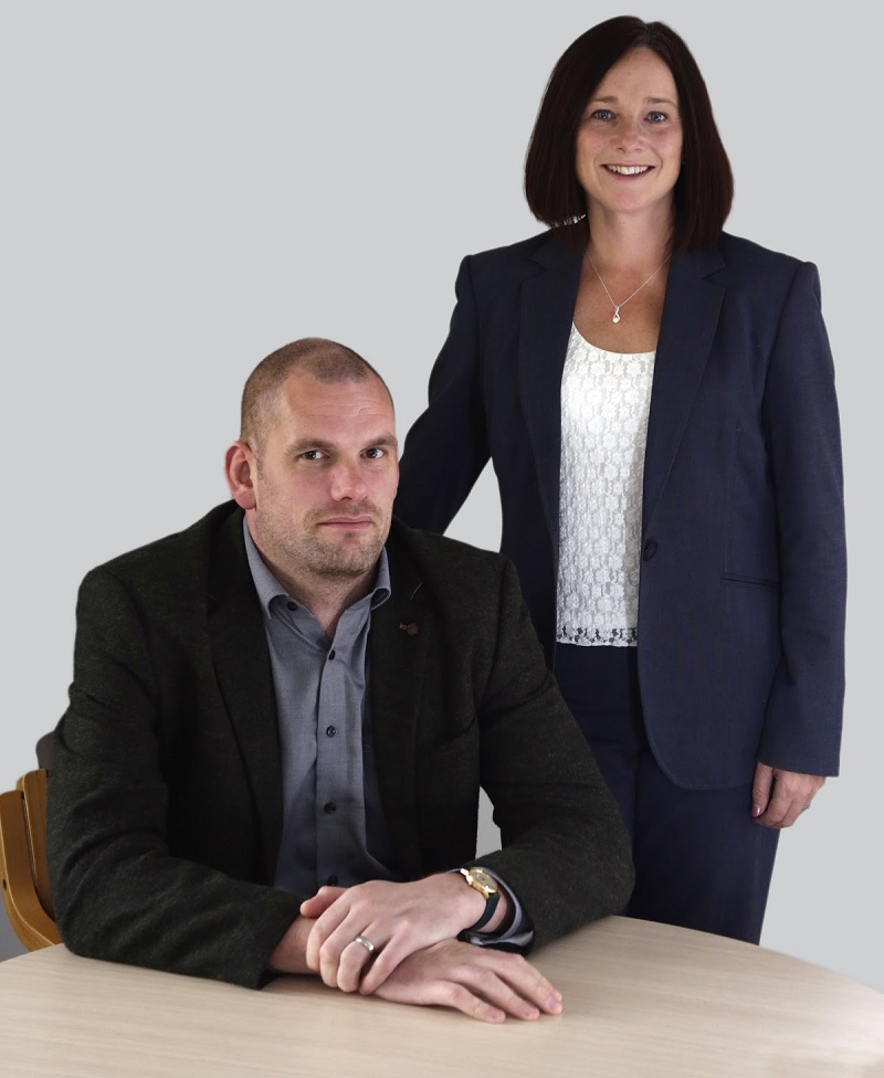 Redrow Makes Two Senior Appointments as Part of Expansion Plans