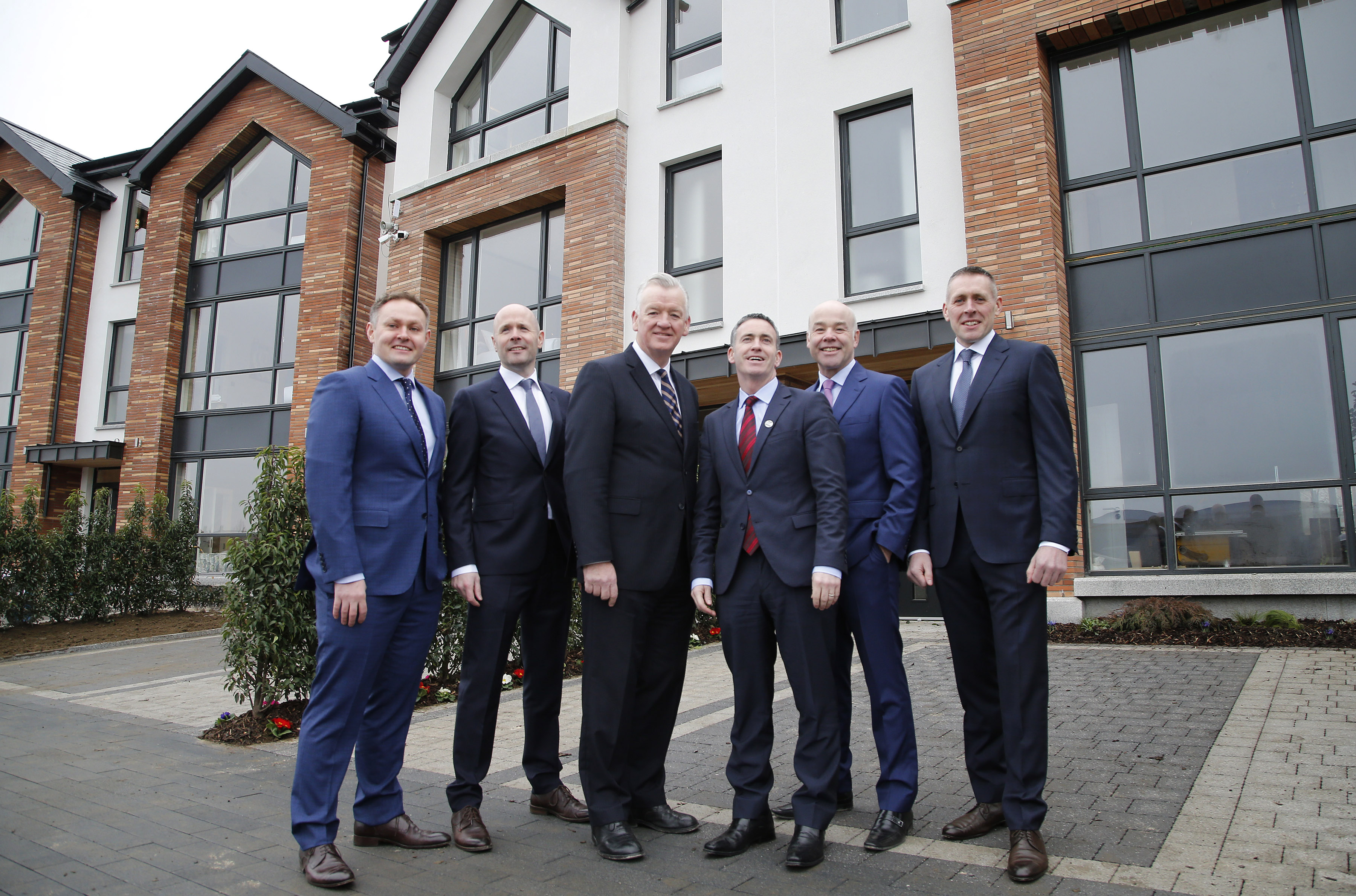 BAM acquires stake in Irish modular homes specialist Modern Homes Ireland (MHI)