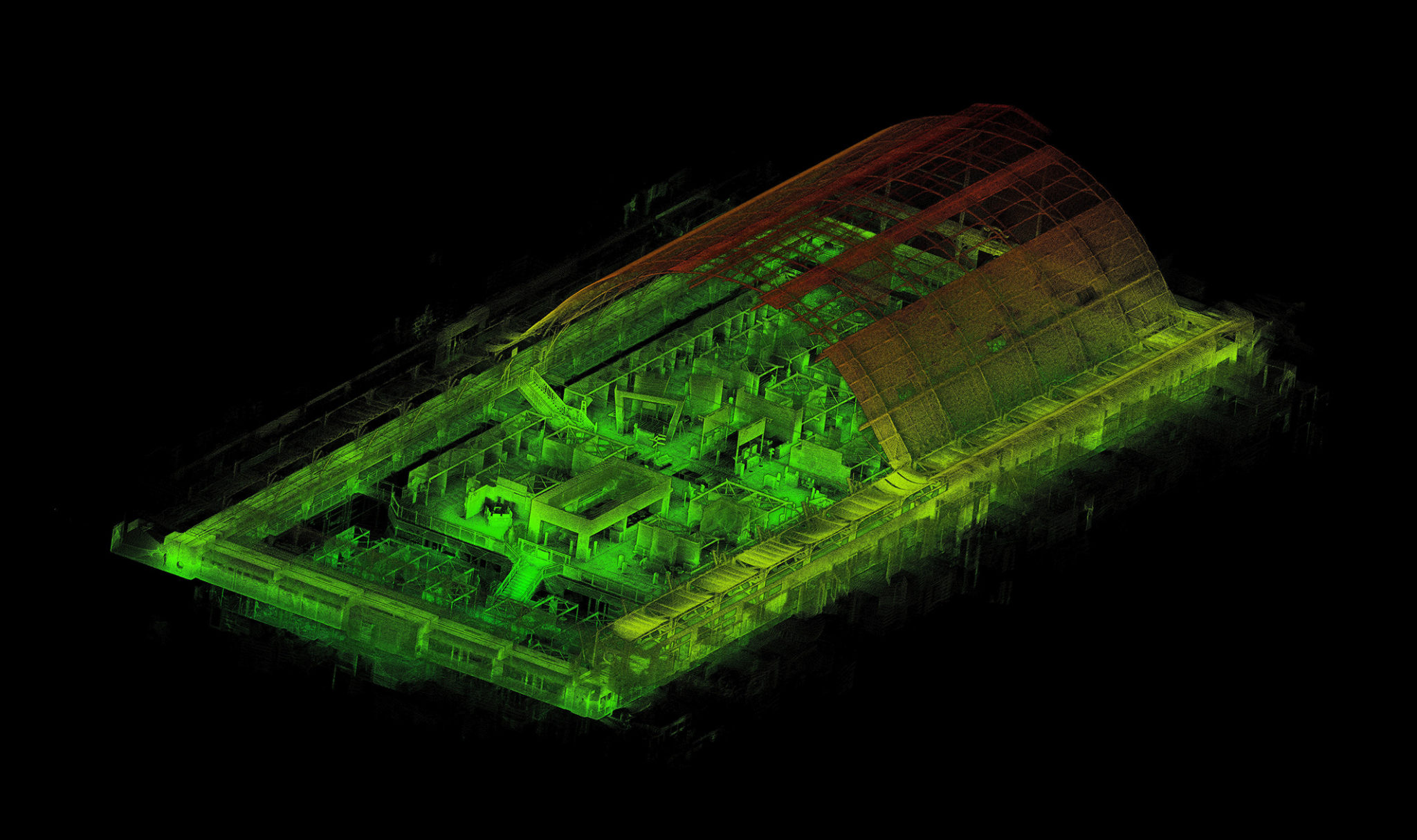 3D LASER MAPPING AND GEOSLAM GLOBAL MERGER ANNOUNCEMENT | BDC Magazine