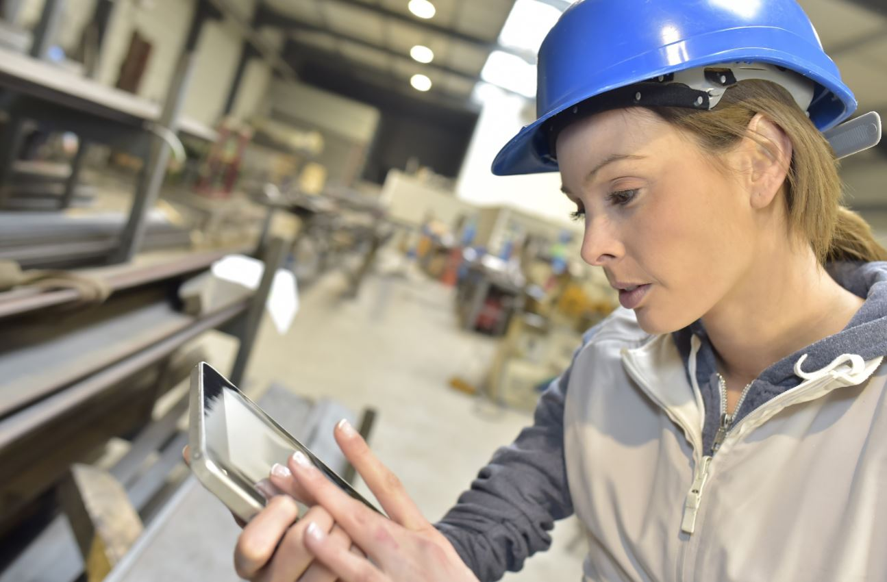 It's a woman's world ~ How STEM industries can attract more females into the sector