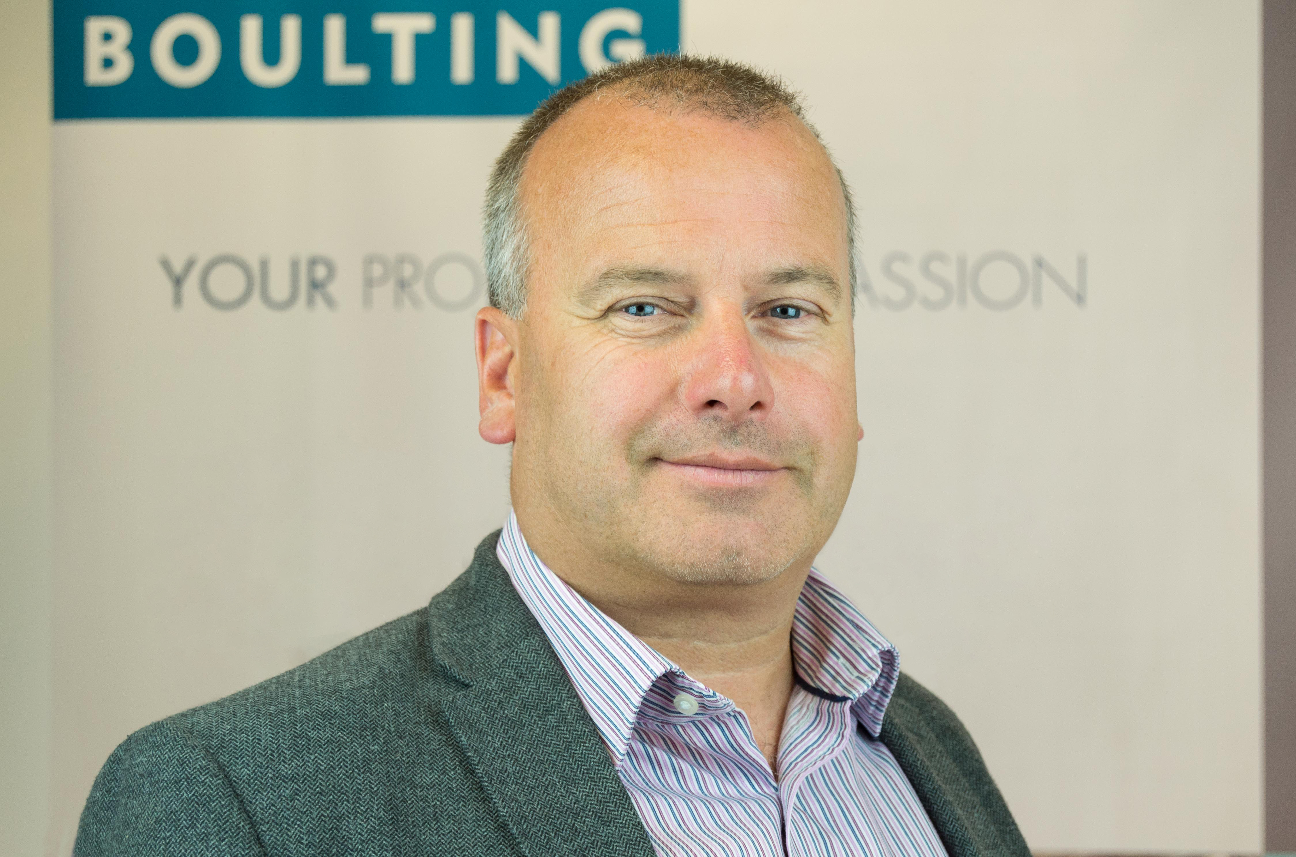 Boulting Strengthens Business Offering with Promotions