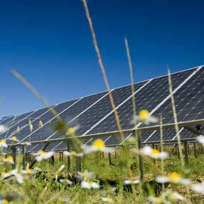 BRE Introduces New Solar PV Certification Scheme