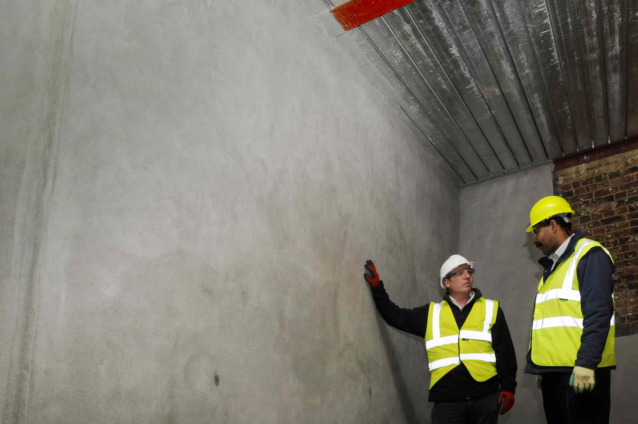 NEW BUILDINGS OR OLD, SIKA HAS THE WATERPROOF SOLUTION