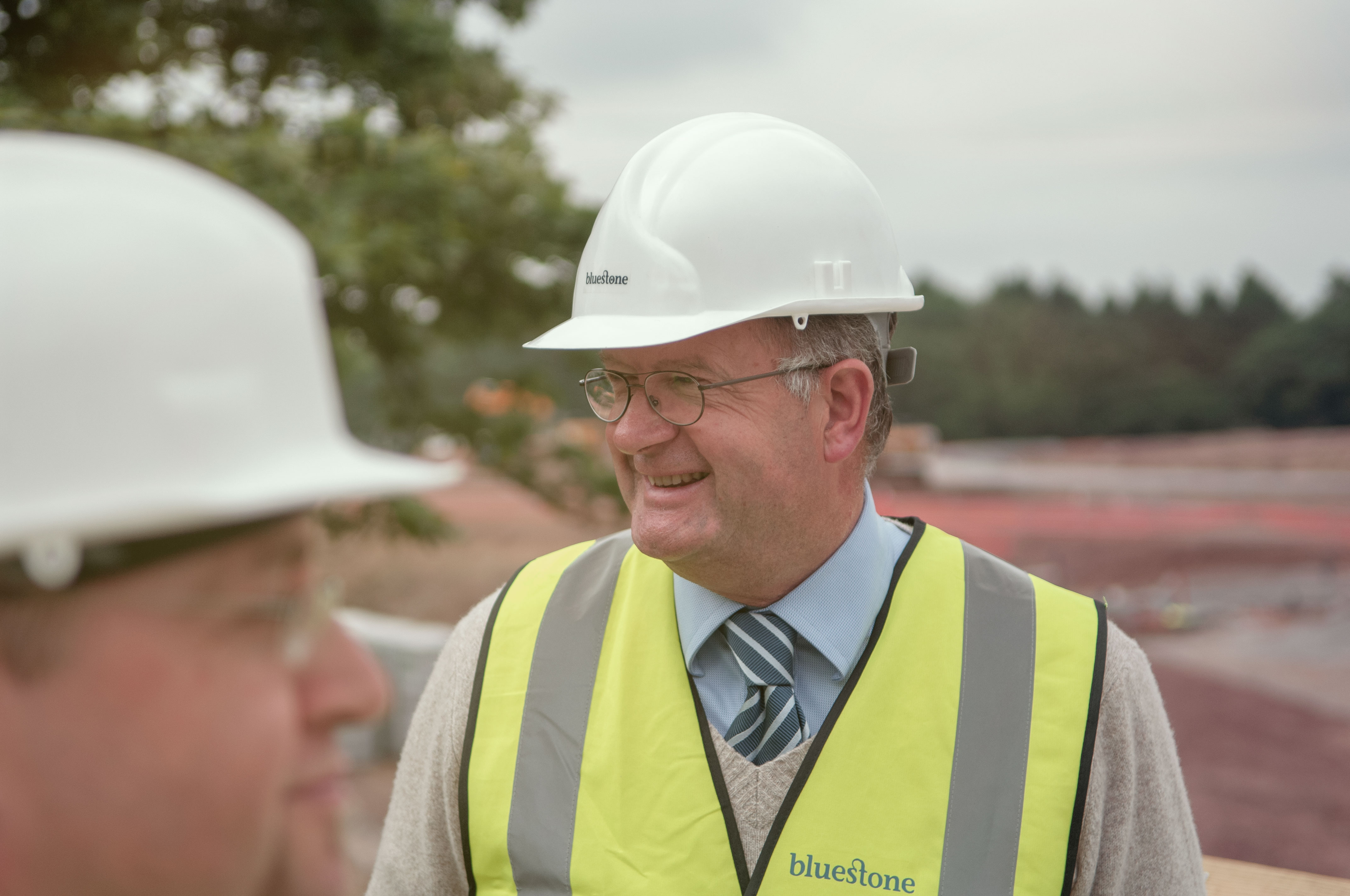 Serendome – UK first - £7m investment for Wales