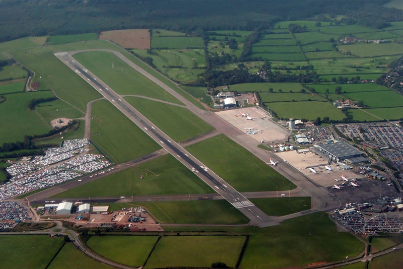 R&M Williams Wins Second Contract for Bristol Airport