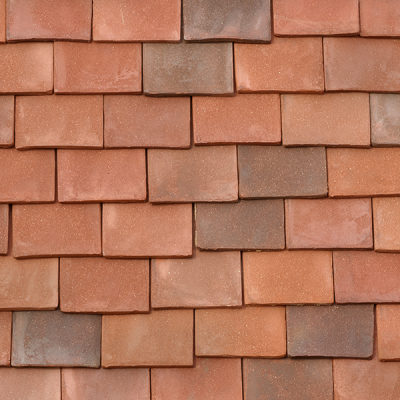 Brookhurst Delivers Handmade Clay Roof Tiles to Suffolk Project