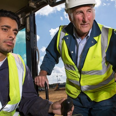 CITB Wales Calls on Welsh Government to Promote Construction Careers