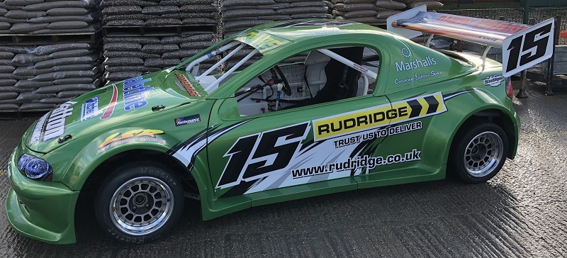 Rudridge and Marshall to Support the NHR