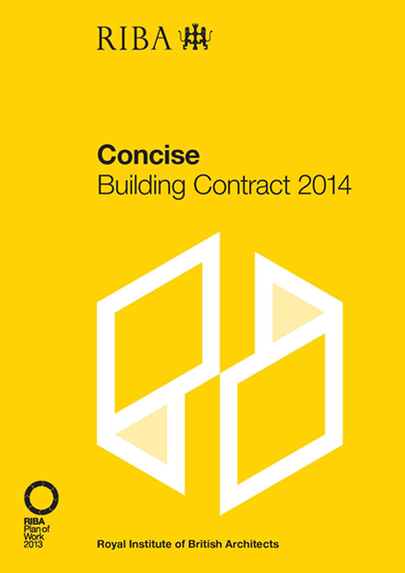 RIBA Contracts Face Harsh Critique From Build UK