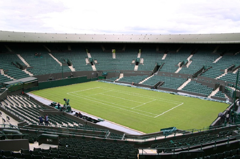 New Development at Wimbledon