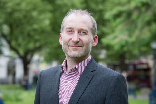 Cundall Has Appointed Tim Stidwill As a New Structural Engineering Partner