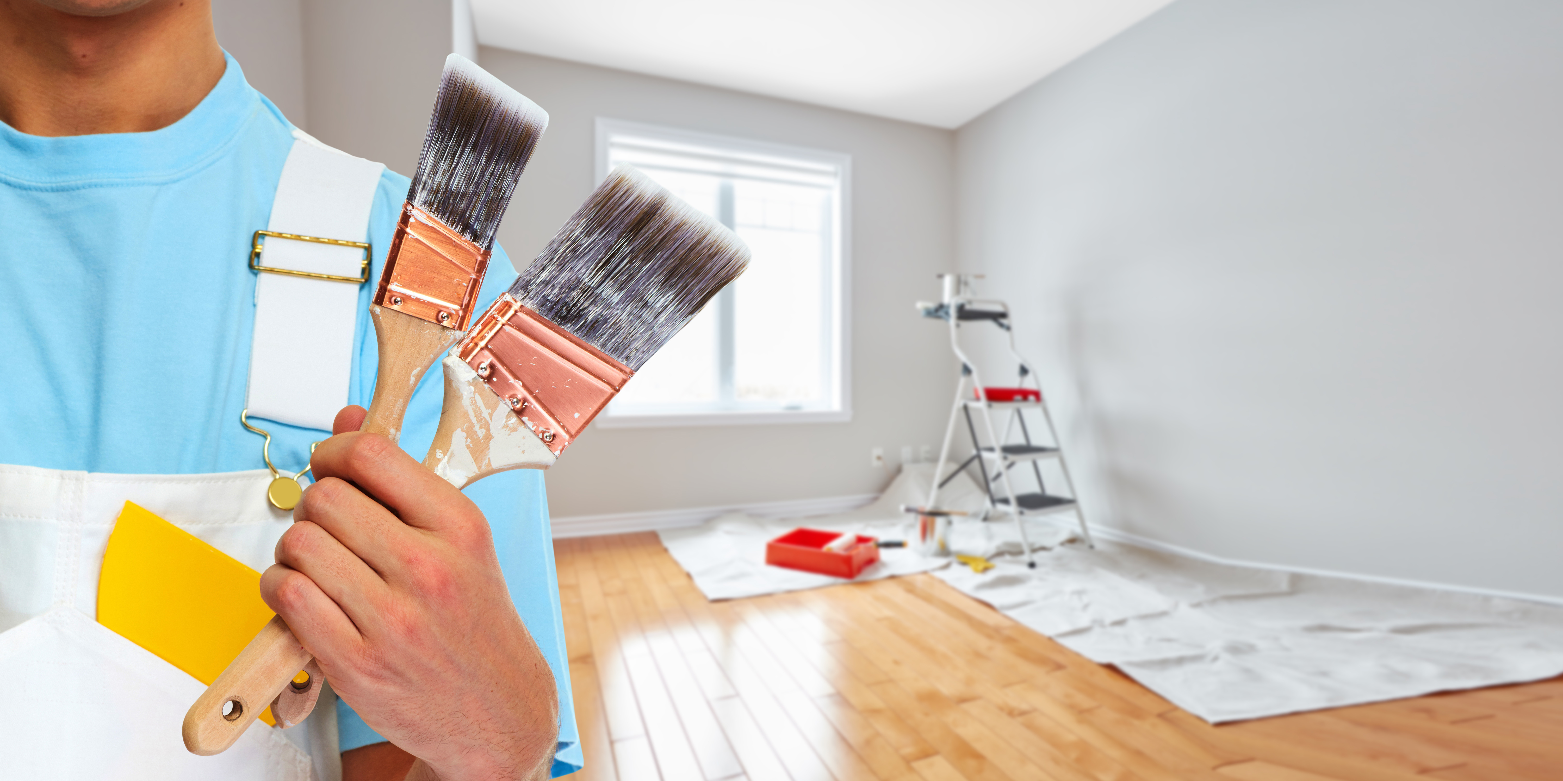 Oxfordshire Is Looking for Best Painter and Decorator