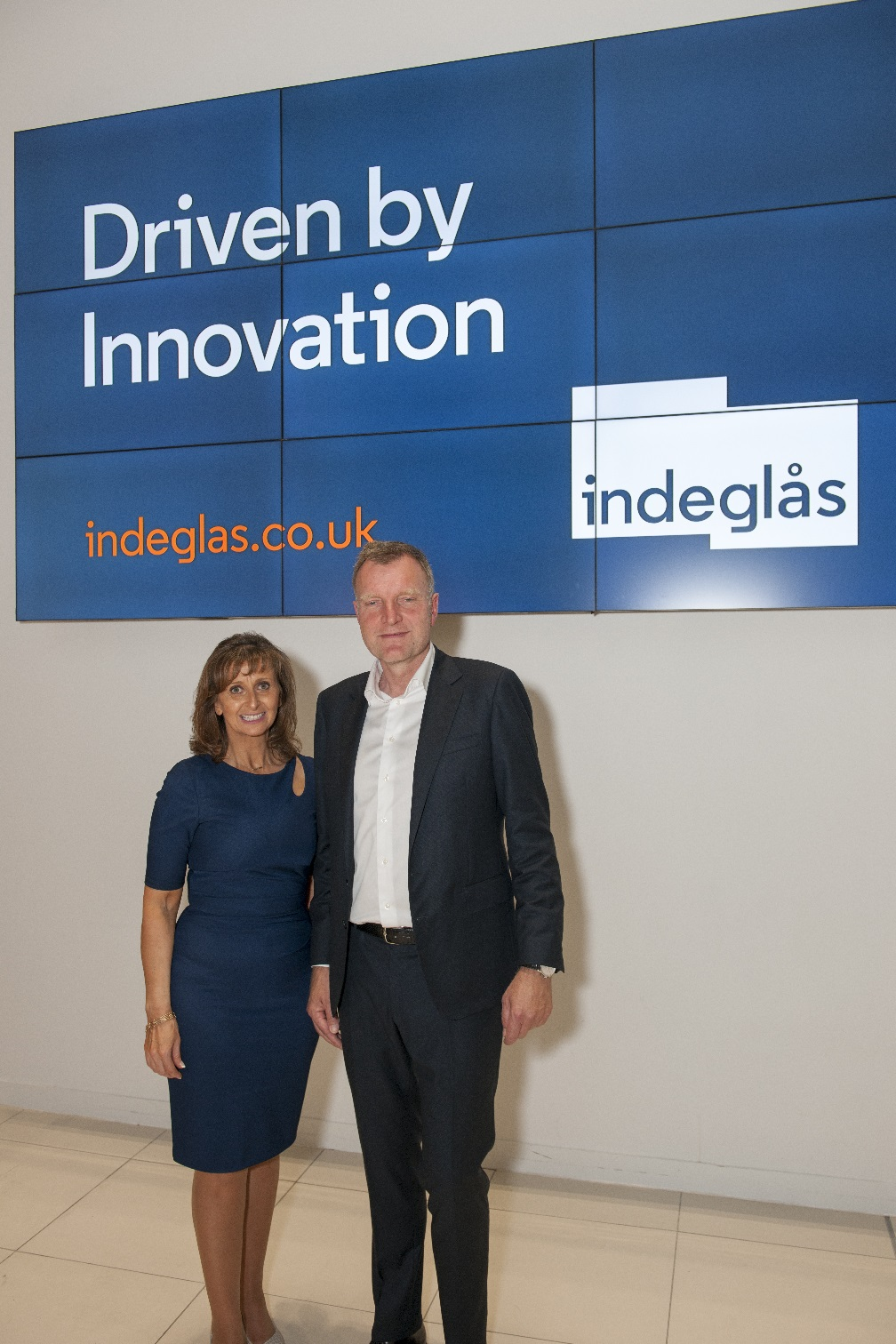 Deko Scotland Announced That it will be Rebranding Itself as Indeglas