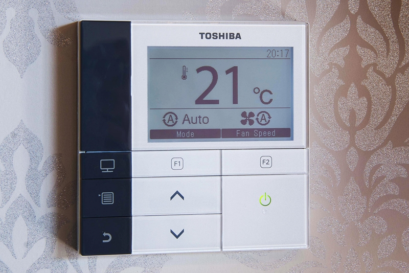 Demand For Air Conditioning and Other Cold Room Repairs Also Increased