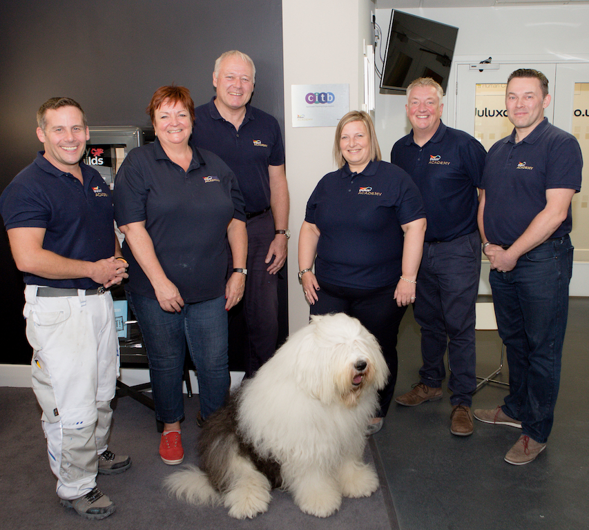 Dulux Academy Provides Outstanding Training