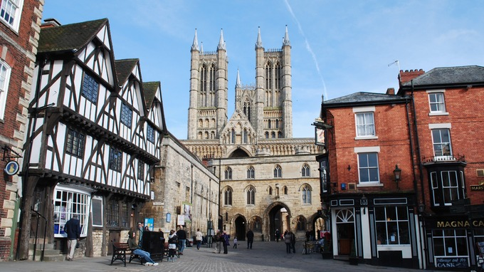 Lincoln gets £92m Boost to Transport Infrastructure