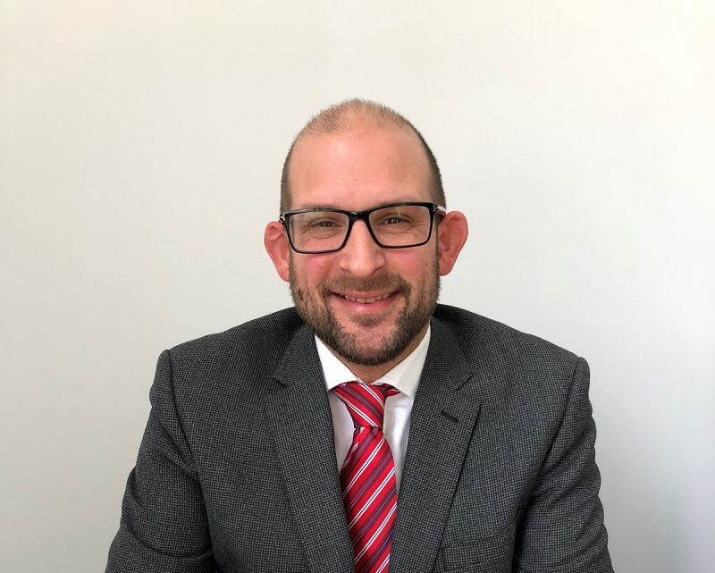 James Gibb Residential Factors Makes New Appointment