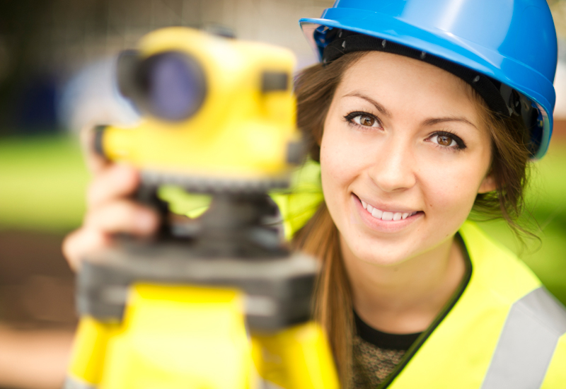 RICS Research Highlights Worrying Gender Pay Gap